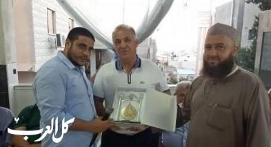 الناصرة: عائلة مروات تعقد اجتماعا لدعم سلام
