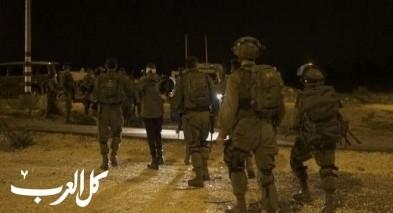 الجيش الاسرائيلي: تشريح جثة مشتبه فلسطيني توفي