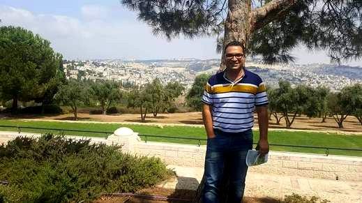 تجمع الناصرة ينتخب ممثليه لعضوية البلدية