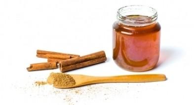 مزيج العسل والقرفة للوقاية من الأمراض
