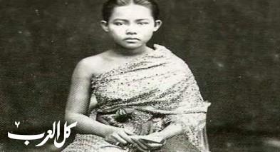 قوانين صارمة تودي بحياة ملكة تايلاند غرقا