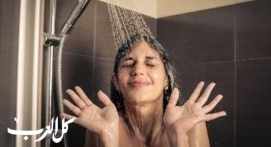 هل يسبب الاستحمام اثناء الدورة الشهرية ألما!؟