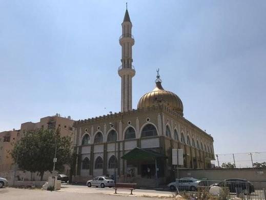 الناصرة: سعيد محمد ابو غوش (كرابلي) في ذمة الله