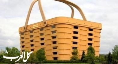 مباني غيرت مفهوم البناء حول العالم بدقتها الفاتنة