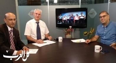 دخان لـarabTV:المشاريع التي نفذها سلام خططتها الجبهة