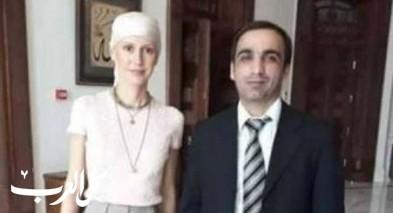 أسماء الأسد بعد جلسات الكيماوي بصورة مختلفة