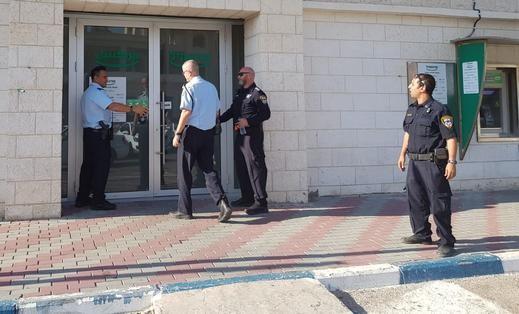 تمديد اعتقال 3 مشتبهين من كفرمندا وكفر ياسيف