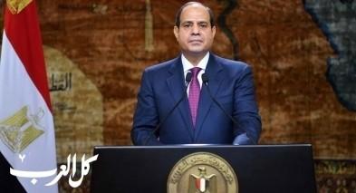 السيسي لإسرائيل: جيش مصر انتصر عليكم وسيكرر ذلك