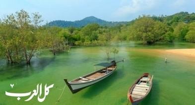 أماكن سياحية مجهولة في تايلاند.. تعرّفوا عليها