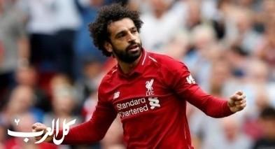 محمد صلاح الأسوأ في الدوري الإنجليزي