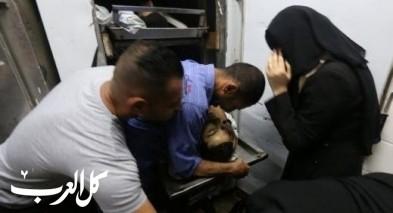 حصيلة جمعة انتفاضة القدس في غزة: 7 شهداء