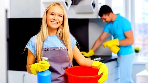 حواء.. قواعد مهمة بالتنظيف والتدبير المنزلي