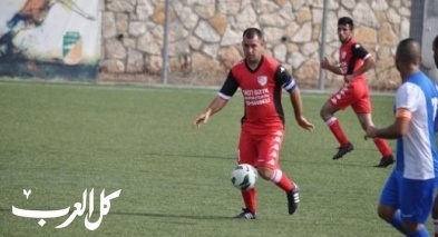 ملعب طوبا يحتضن لقاء نادي هضبة الجولان أمام شباب طمرة
