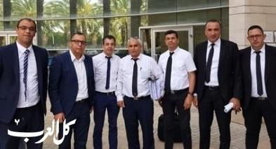 الميزان : الصلح تصدر قرار نهائي بقضية مقبرة القسام