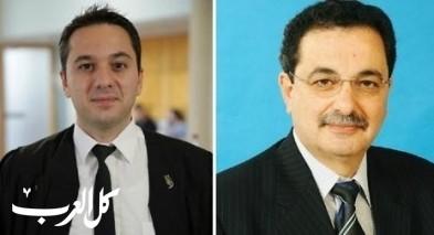 المحكمة تلغي شطب ترشيح محمود عبدالله