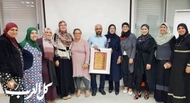 المكتبة العامة دير الأسد تستضيف الدكتور أحمد اسدي