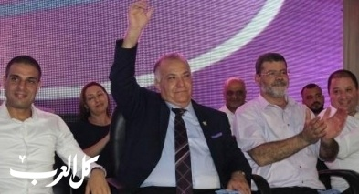 علي سلام لأهل الناصرة: ادعوكم لانتخابات شريفة