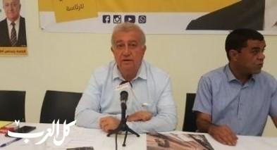 المرشح عفيفي: سلام يختلق الحجج