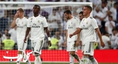 اليوم في الدوري الاسباني: ريال مدريد يبحث عن استعادة الثقة المفقودة بمواجهة ليفانتي