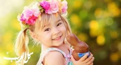 كيف تتعاملين مع ادمان طفلك على الحلويات؟