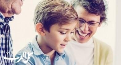 للأم: طريقة التعامل مع الطفل الفضولي