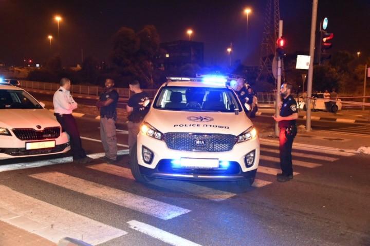 القدس: اصابة طفل بجراح خطيرة في العيسوية