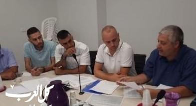 الناصرة: لجنة الانتخابات تعلن عن أماكن الاقتراع