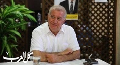 شاهدوا: عفيفي يطلق حملته الجديدة الناصرة هيك شايفينها