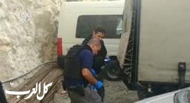القدس: اعتقال مشتبهين بعد شجار في شعفاط