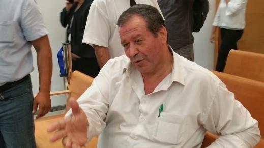 الحكم على رئيس بلدية عرابة علي عاصلة