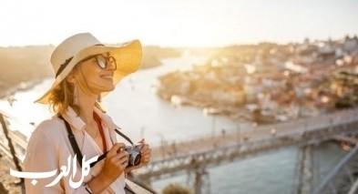 وجهات سياحية مميزة في أوروبا