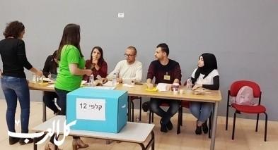 أجواء انتخابية هادئة حتى الآن في قرى الشاغور