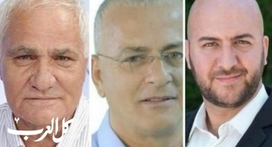 ثلاثة مرشحين لرئاسة جلجولية و6600 ناخب