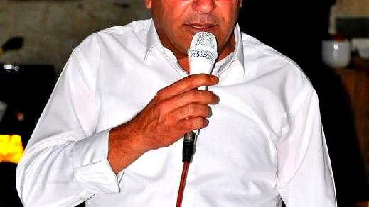 محمود جبارين رئيسًا لمجلس طلعة عارة