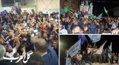 من هم رؤساء السلطات المحلية العربية المنتخَبين؟