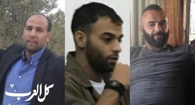 مقتل الشاب ايهاب نوفل من مخيم شعفاط رميًا بالرصاص