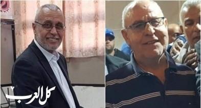 قلنسوة: جولة ثانية بين سلامة وأحمد قشقوش 