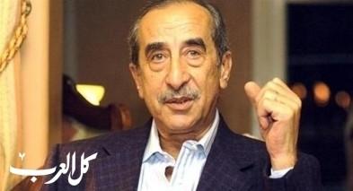 رحيل الإعلامي المصري حمدي قنديل
