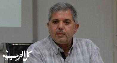 حرية التعبير حق ثابت/ ب. إبراهيم أبو جابر