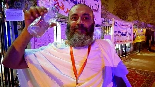 الطيبة: مطالبة بإبطال قرار فصل الشيخ جابر