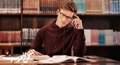 شاب: الدراسة أرهقتني ولا اجد وقتا لأي شيء