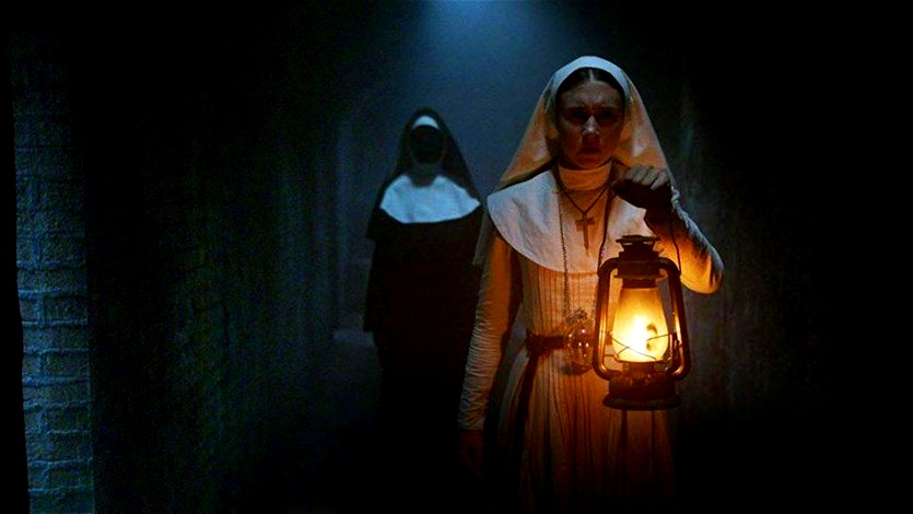 مشاهدة فيلم The Nun مترجم HD
