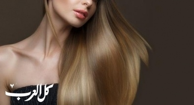 استخدمي زيت جوز الهند لتكثيف الشعر