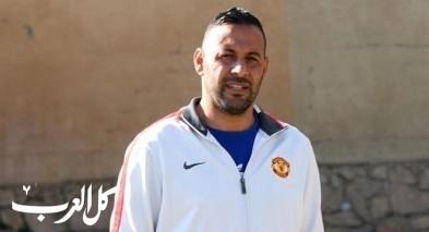 أحمد سبع يترك تدريبات أبناء مجد الكروم