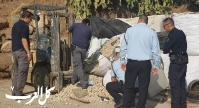 طبريا: إقرار وفاة رجل بعد العثور عليه فاقدا وعيه