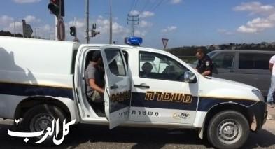 اعتقال مشتبهين من يافا تل أبيب بعد ضبط أسلحة