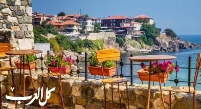 طيروا معنا إلى بلغاريا الجميلة