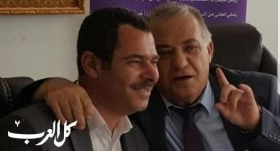 رئيس بلدية الناصرة يستقبل وفد حركة كرامة ومساواة