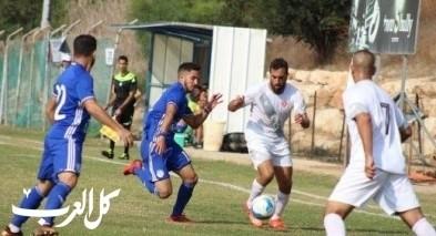 مشاركة 7 لاعبين عرب خلال فوز مجدال هعيمق على طبريا