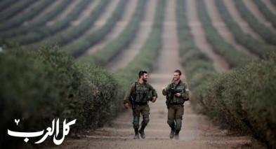 الجيش: التحقيق مع مشتبه من غزة